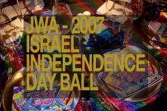 2007 Anniversary Ball
