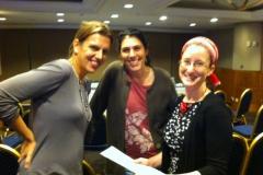 2012 JWA Breast Cancer Talk