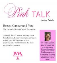 Pink Talk - 24 Oct 2017