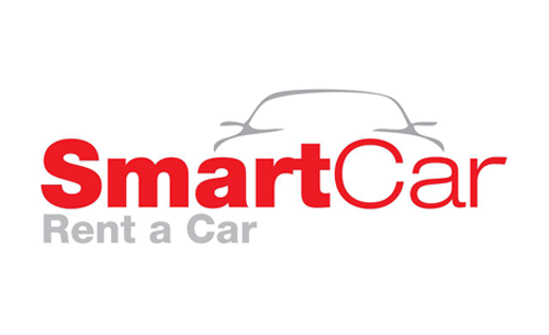 SmartCar - Rent a Car