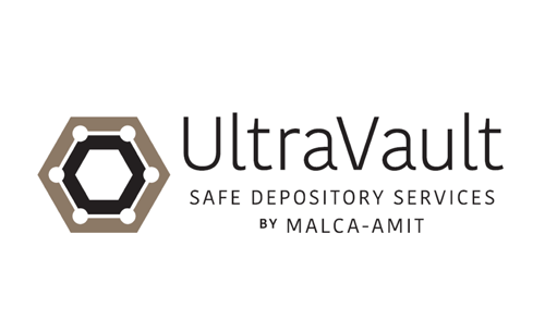 UltraVault - by Malca-Amit