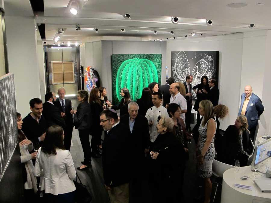 Appreciation Cocktail Party - Opera Gallery